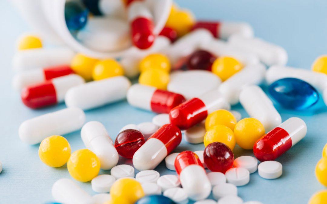 Psicofármacos: La adicción silenciosa